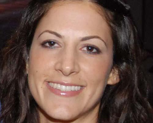 Dana Pelled